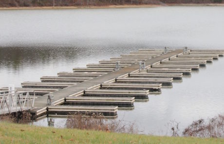 The Best Dock Repair in Oklahoma - Stay Afloat Dock Service!